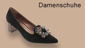 Damenschuhe von Lakota Schuhe