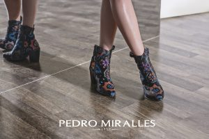 Pedro Miralles Weekend 1