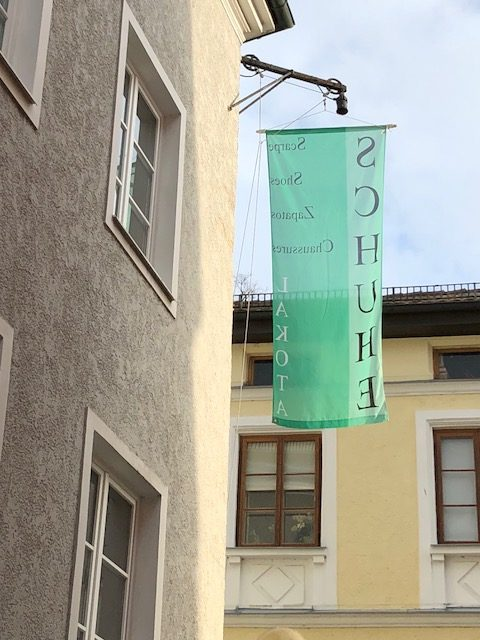Lakota 60 Jahre in Passau