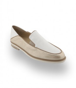 brunate-loafer-weiss-gold-13296