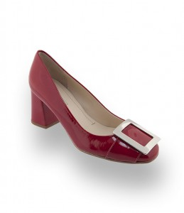 paco-gil-pumps-rot-13299