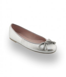 pretty-ballerinas-ballerina-silber-mit-kordel-13170