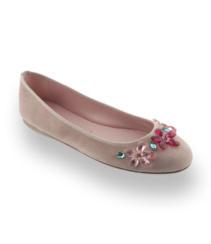 Pretty Ballerinas Ballerina im Online Shop von Schuhwahnsinn.de kaufen